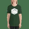 Summit Kaiju T-Shirt (Forest)