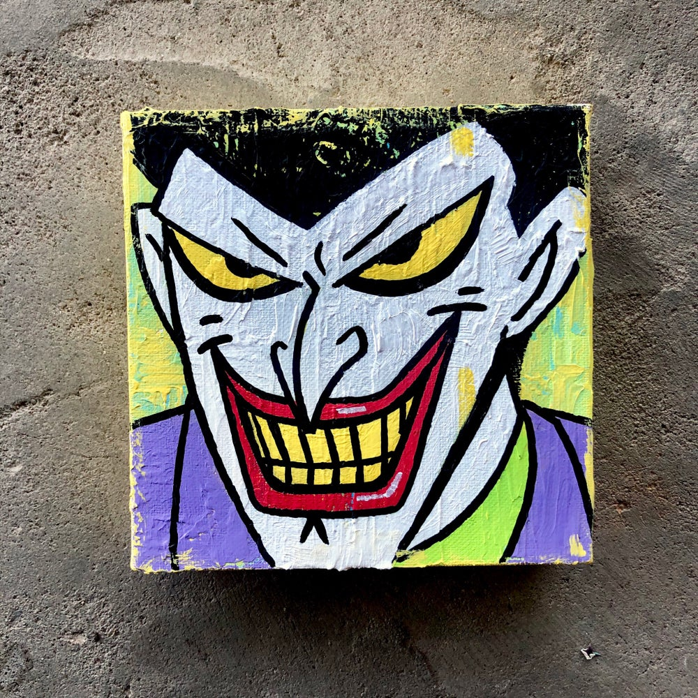 Image of Joker