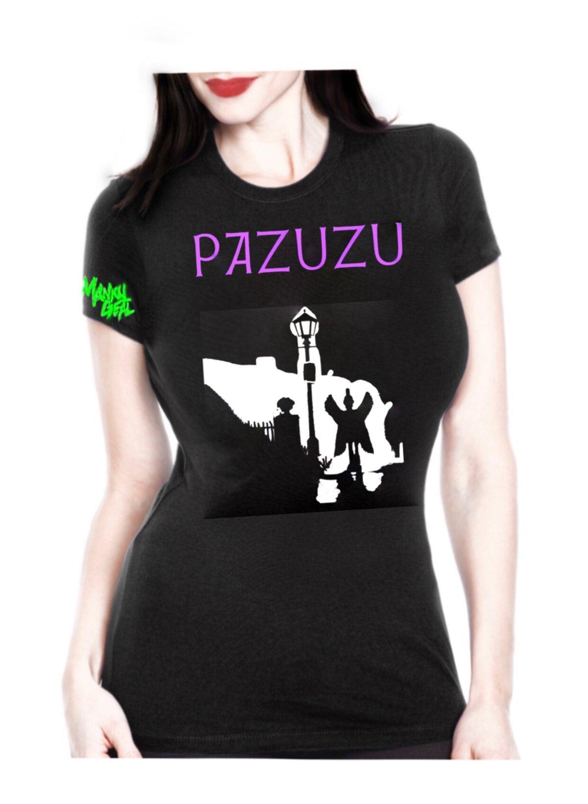 Image of Pazuzu Women's Tee
