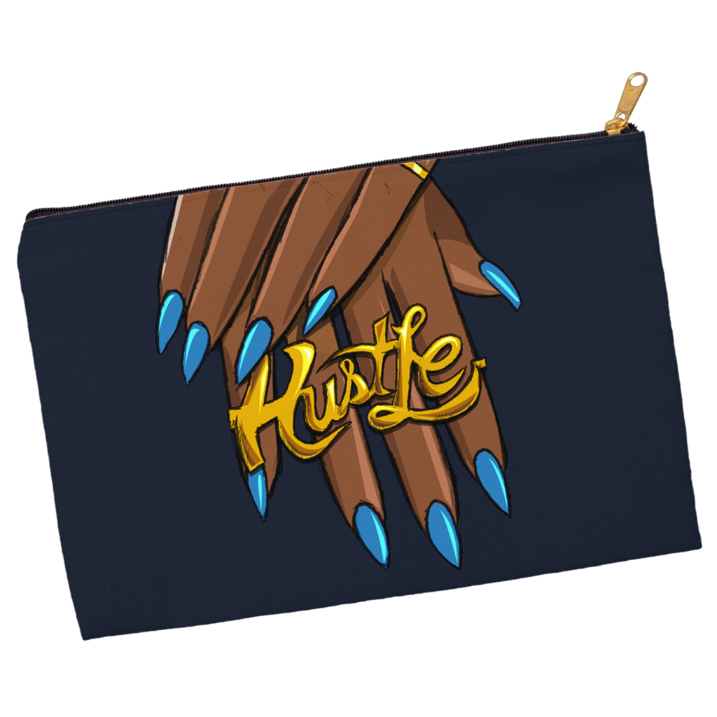 Image of New Hustle (Accessory Clutch)