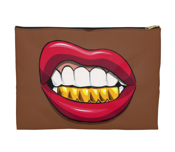 Image of Fools Gold 2 (ACCESSORY CLUTCH)