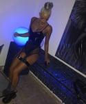 Blacklisted bodysuit