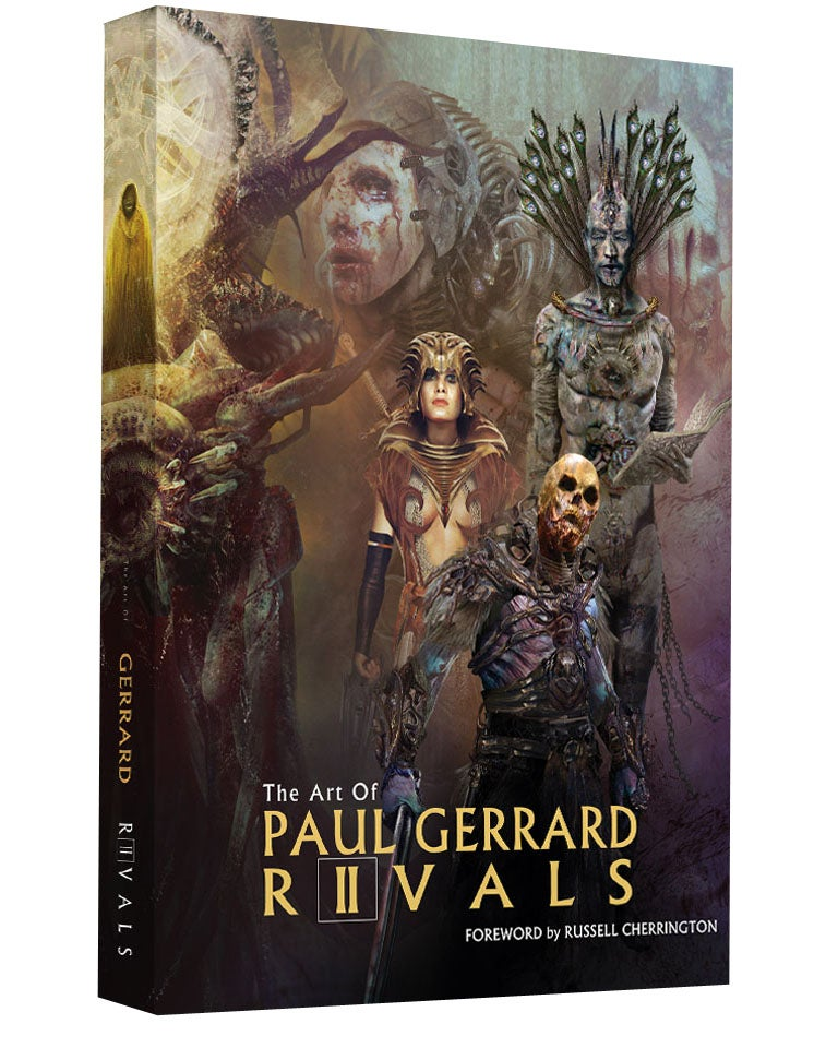 Image of RIVALS : SPECIAL EDITION.  Limited to 10 copies