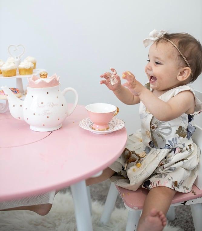 Image of Once Upon a Time Tea Set