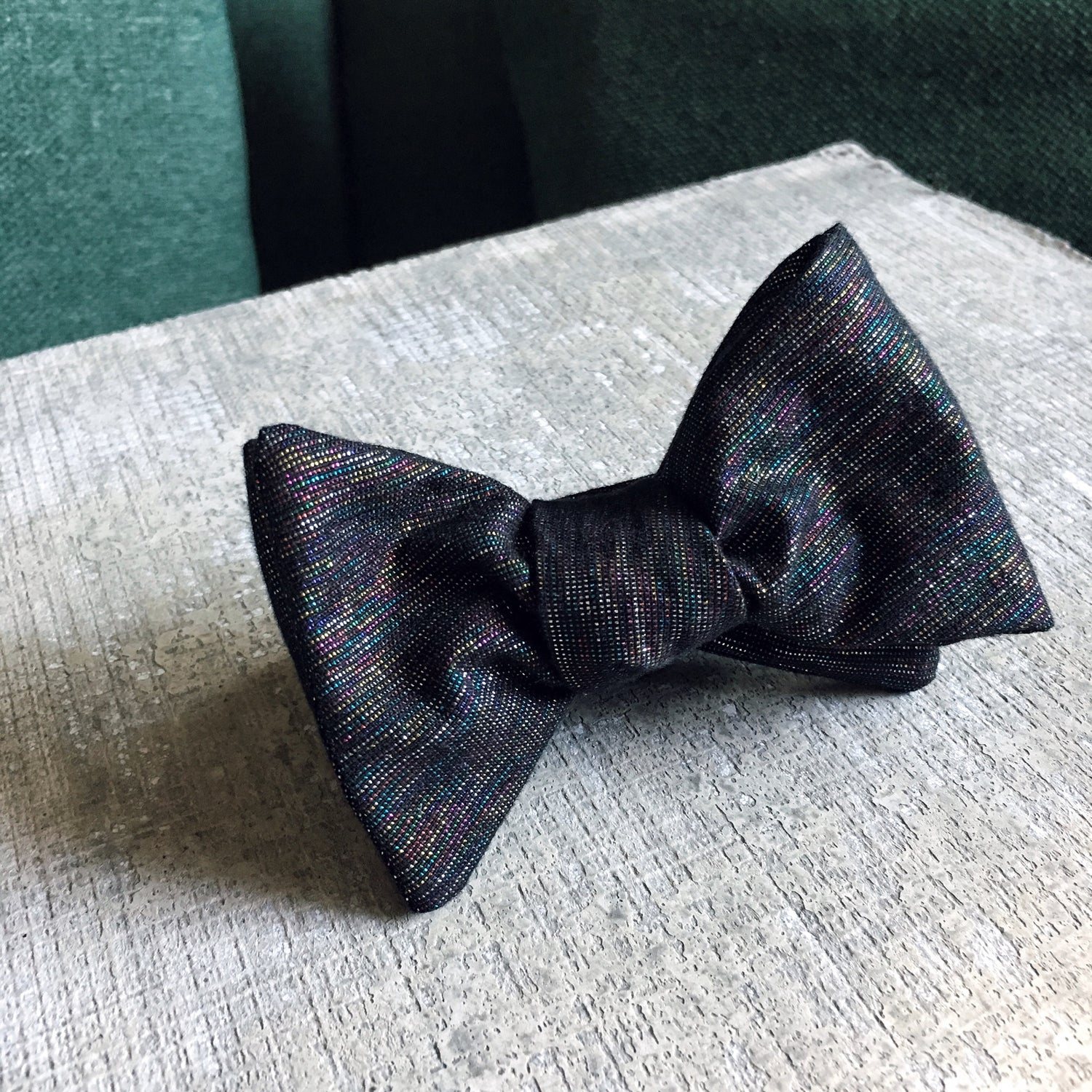 Image of NO. 6 | SELFTIE BOWTIE