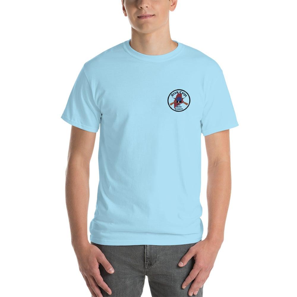 Image of Maine Reg Medium T-Shirt
