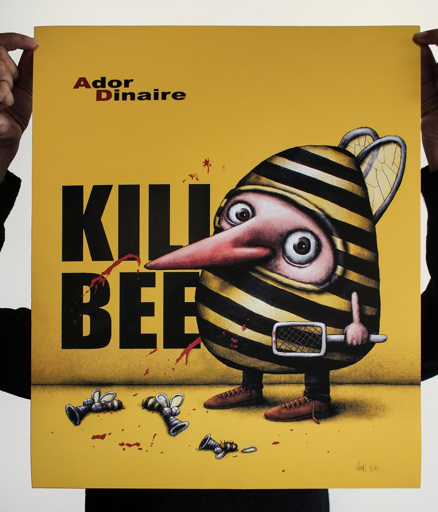 Image of Kill Bee