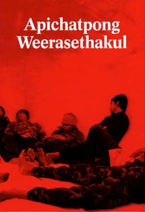 Image of Apichatpong Weerasethakul, edited by Gary Carrion-Murayari & Massimiliano Gioni