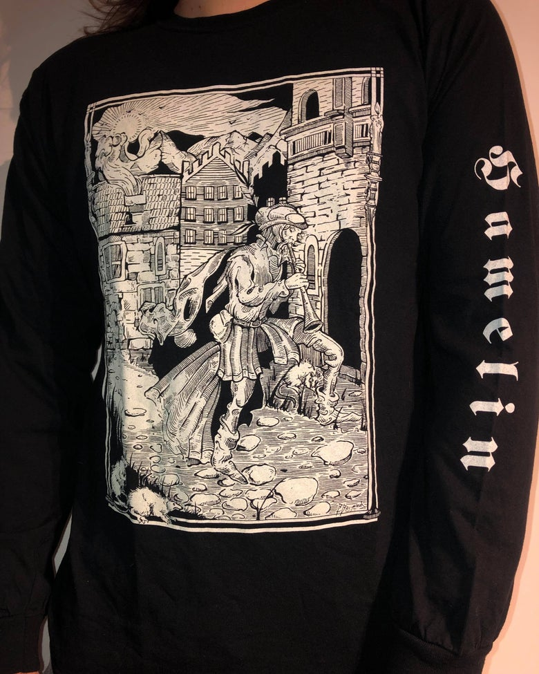 "Image of ""Hamelin"" Longsleeve"