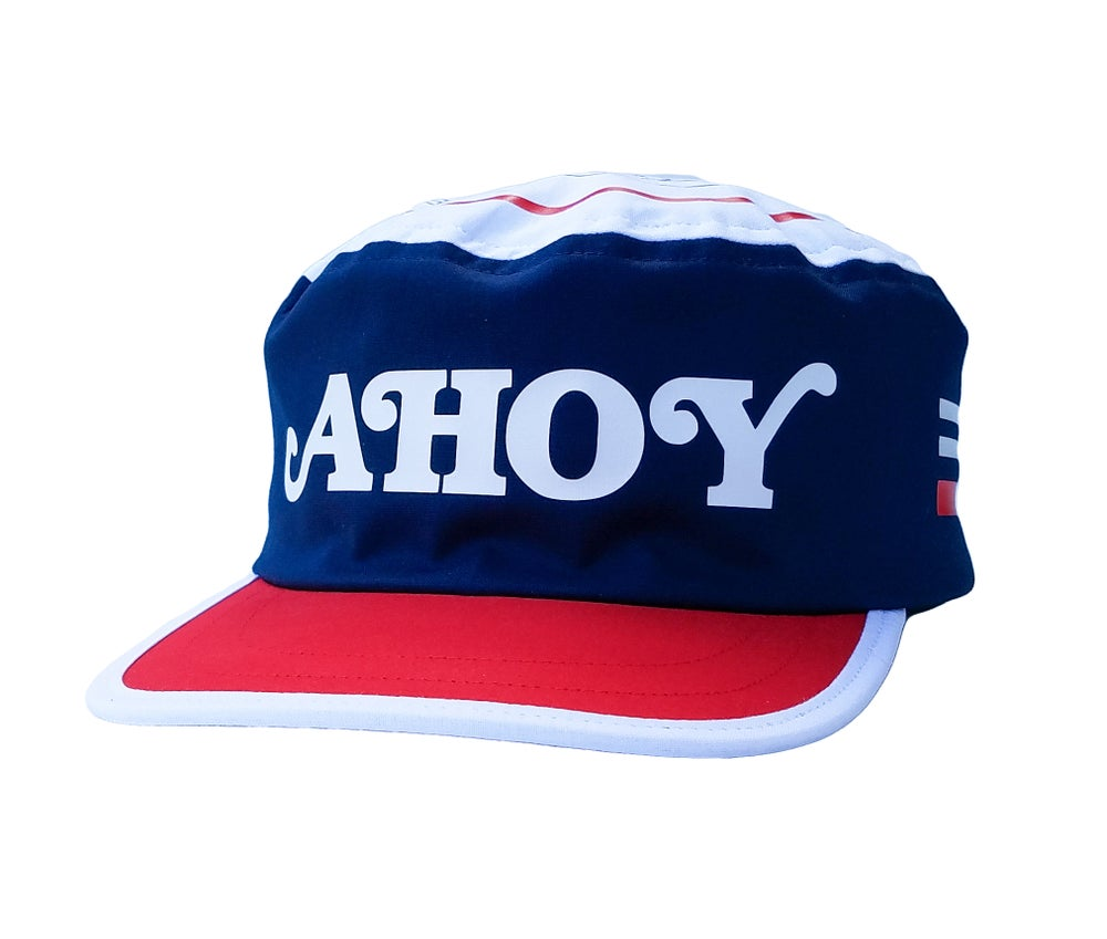 Image of Scoops Ahoy Painter Cap