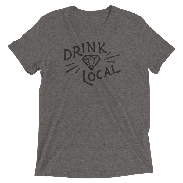 Image of Drink Local Tee