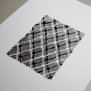 Image of Net print