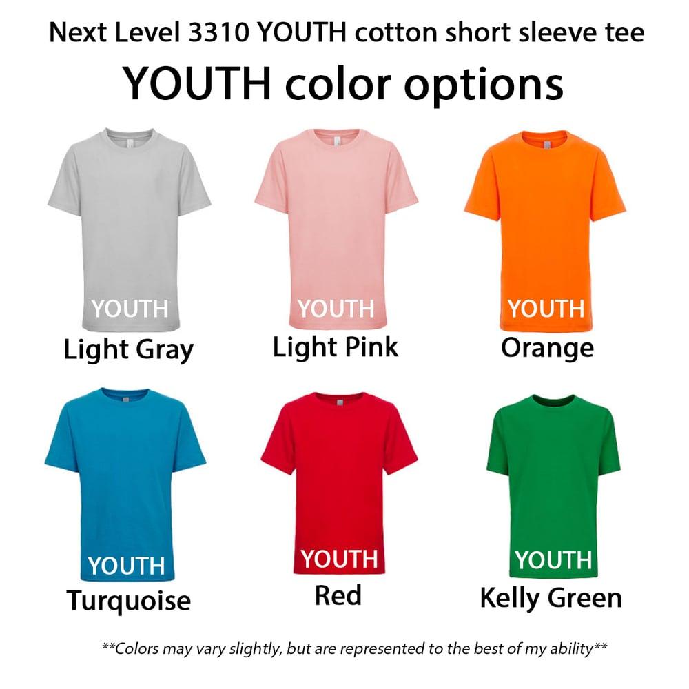 Tall Tail T-shirt: Noosh! XL **FREE SHIPPING**