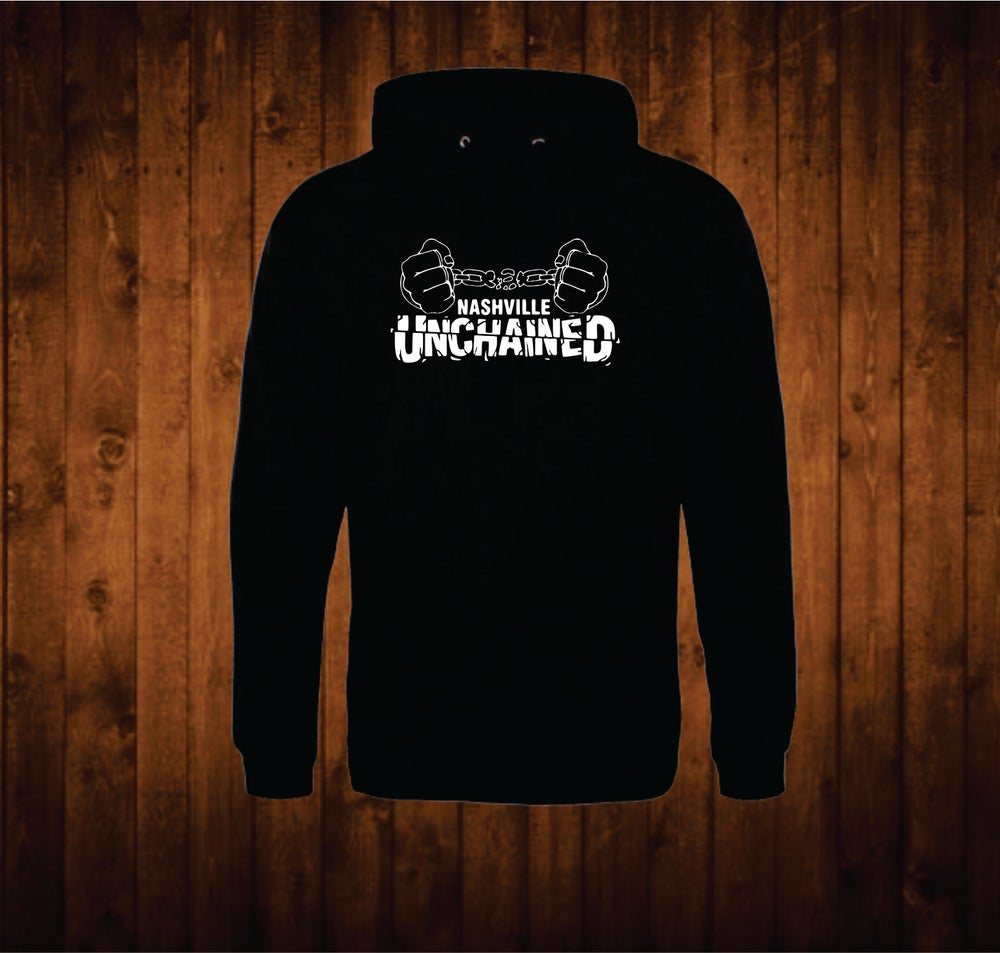 Image of Nashville Unchained Hoodie