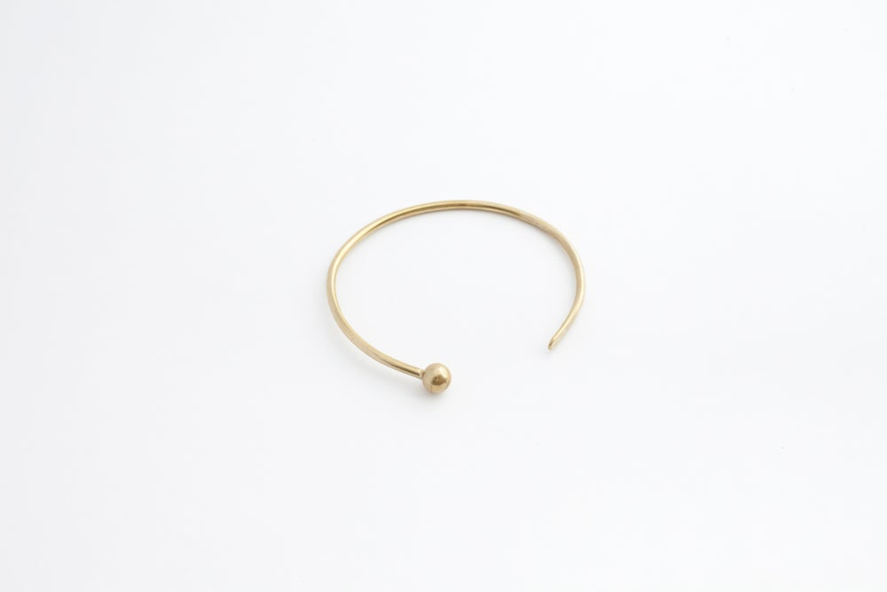 Image of SAMPLE SALE - chau cuff