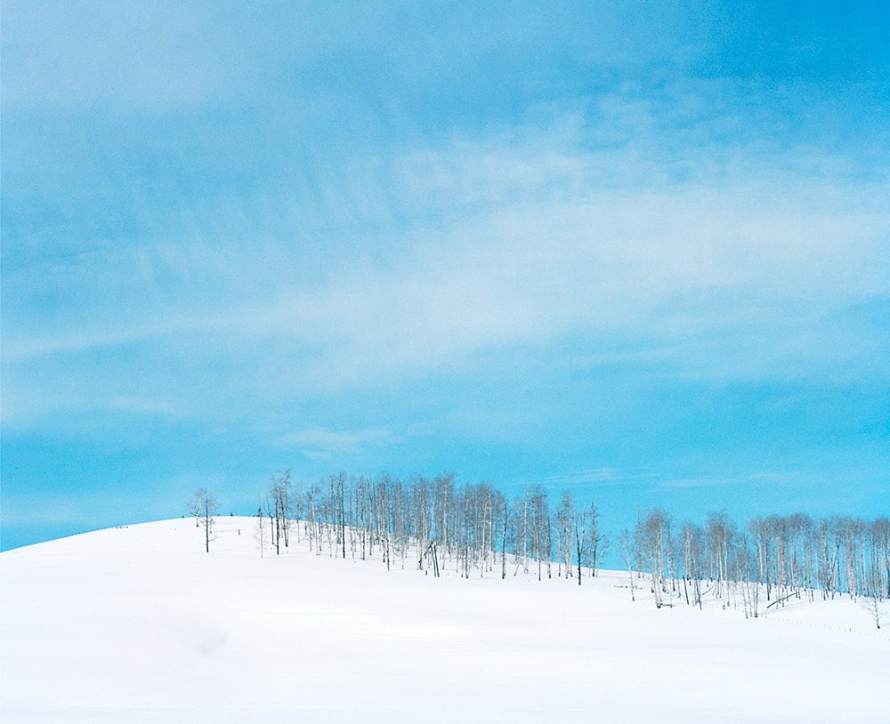 Image of snow two