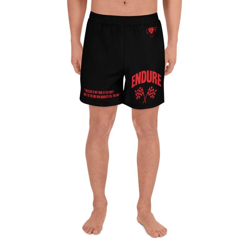 Image of Endure Sport Shorts