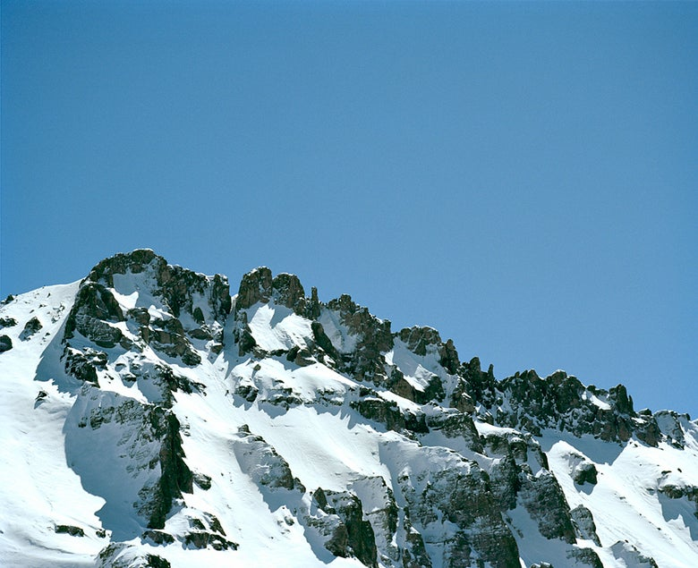 Image of snow three