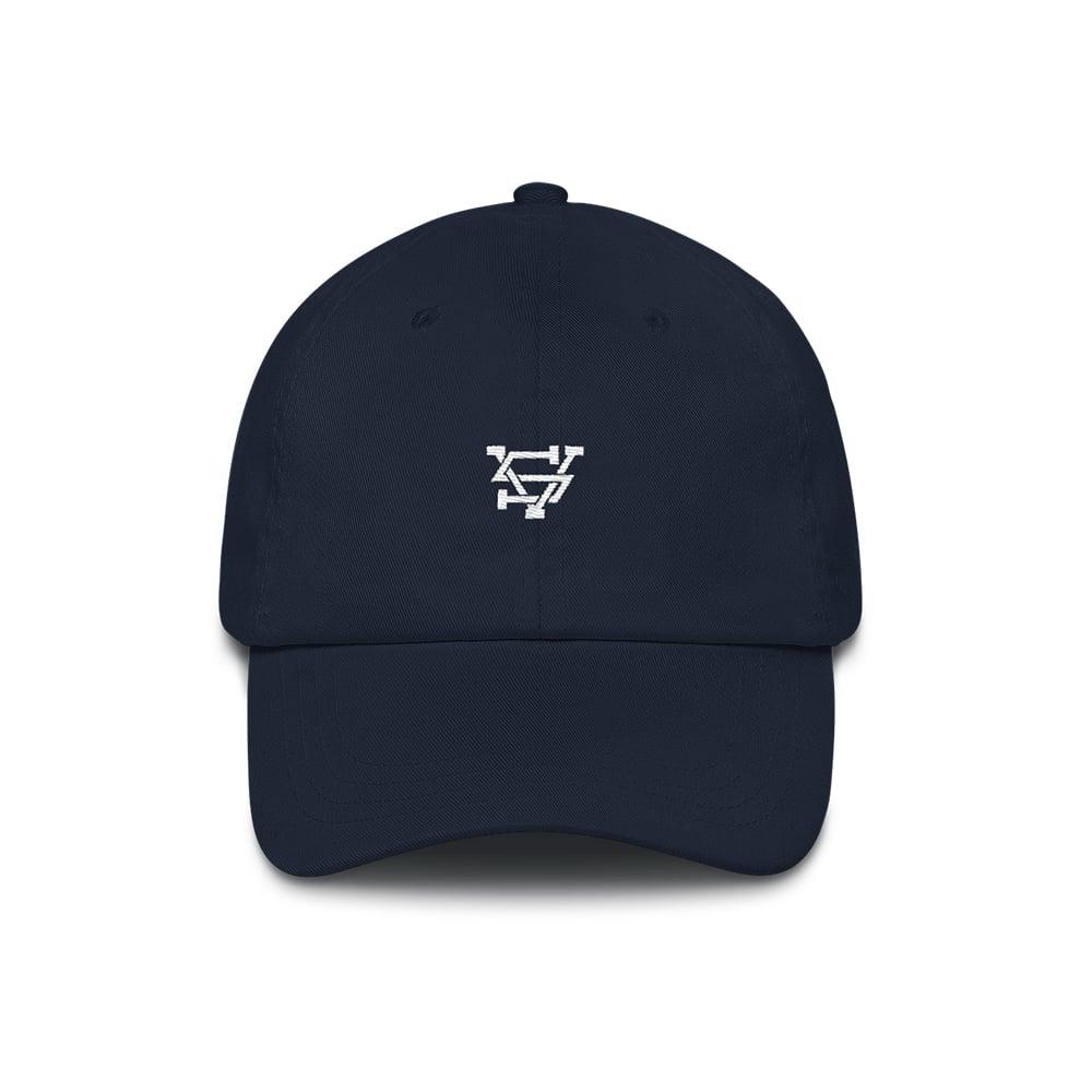Image of VS Badge Dad Hat