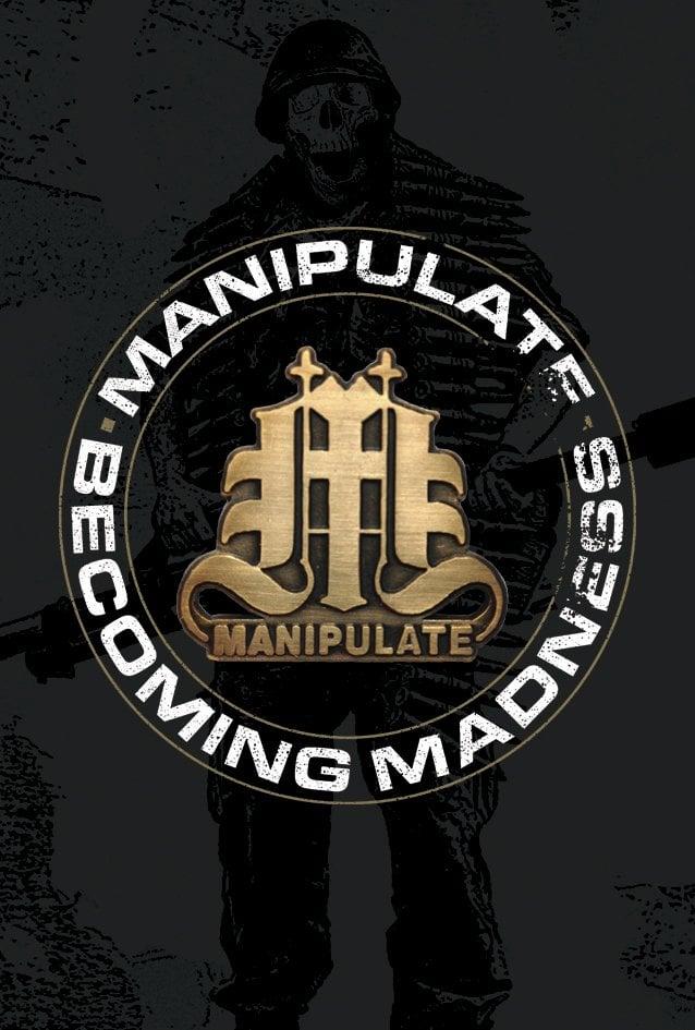 Image of MANIPULATE Pin