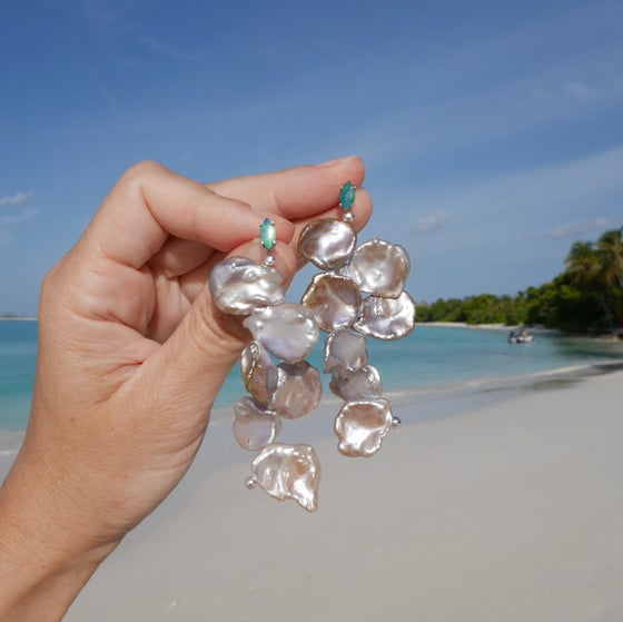 Image of Hula Earrings
