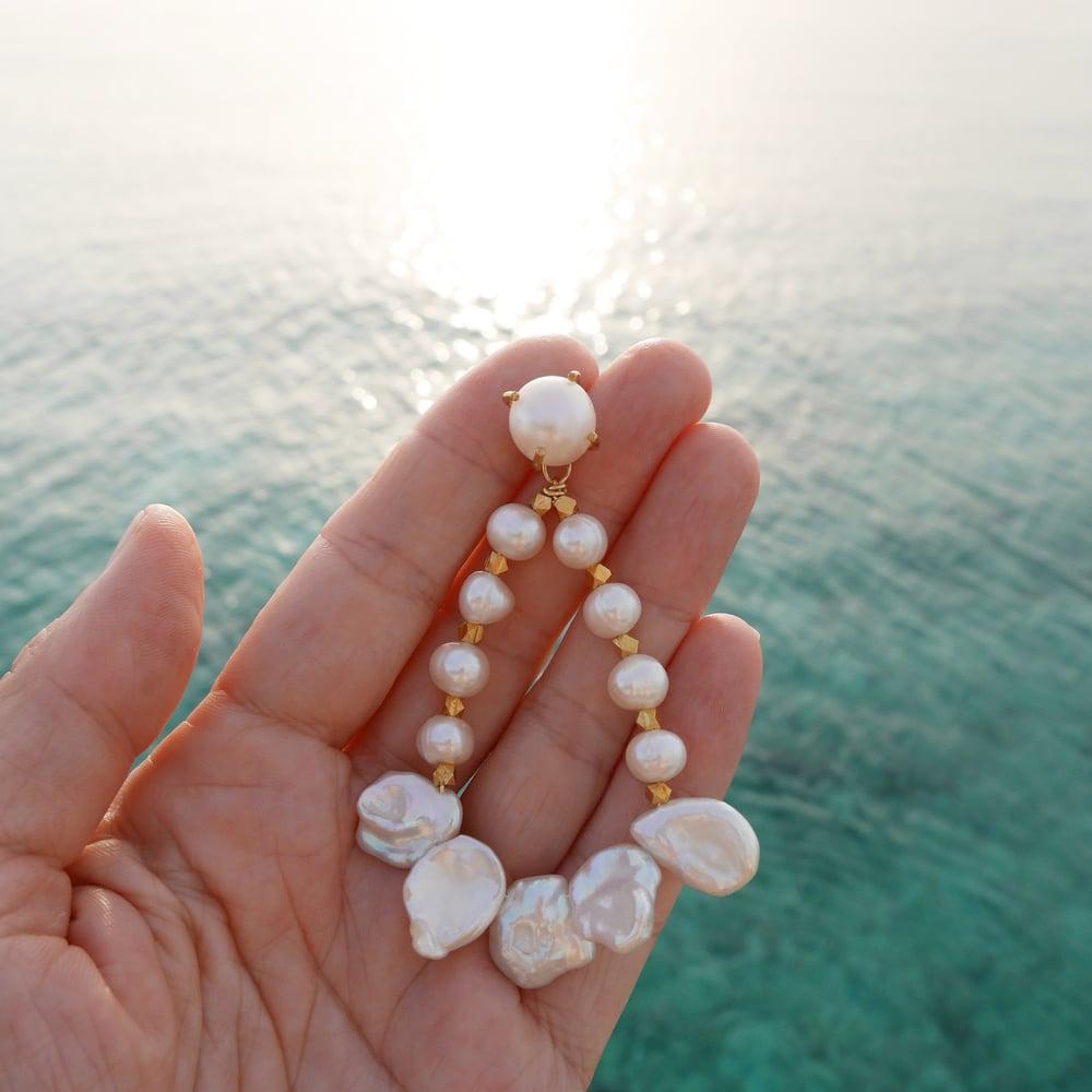 Image of Mazu Earrings