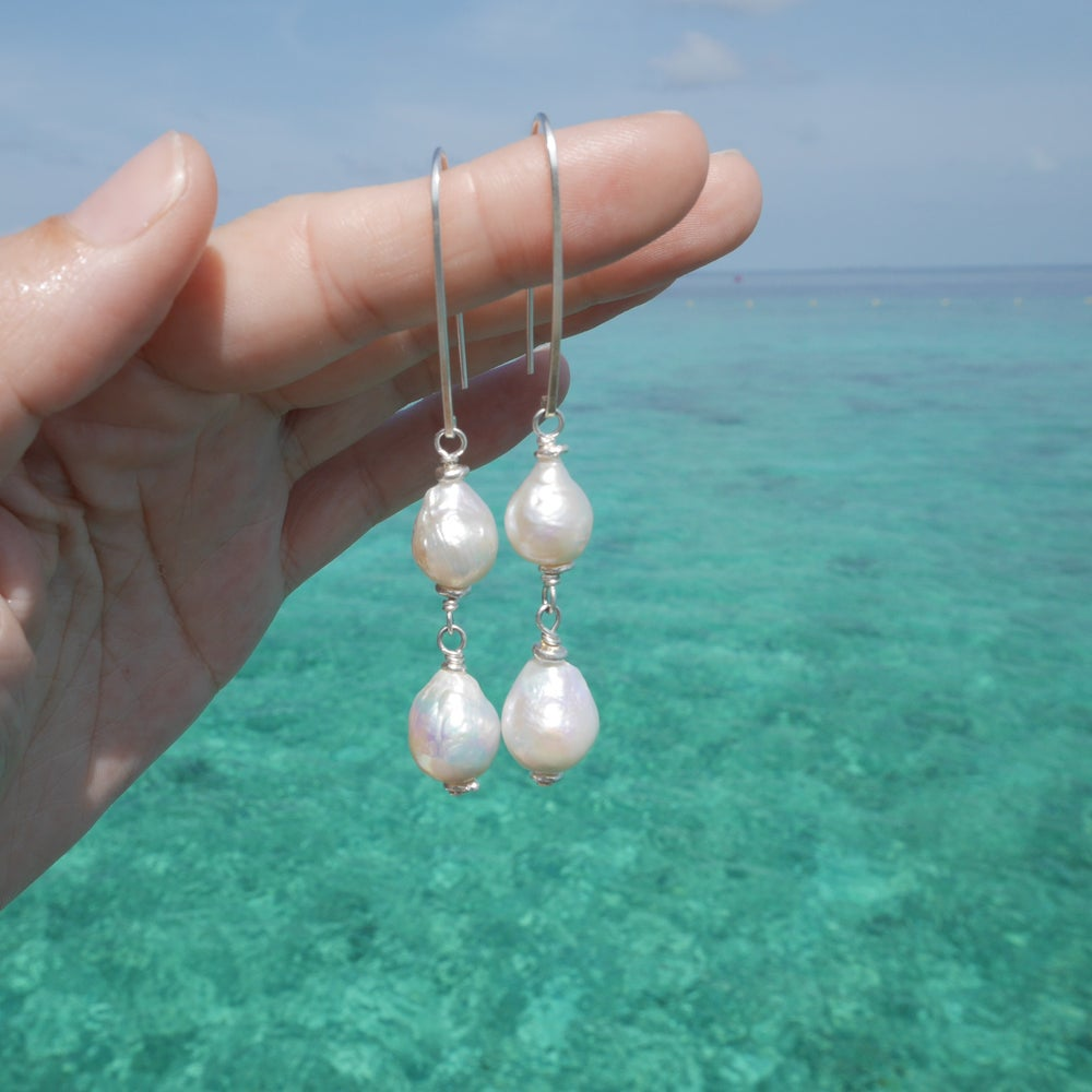 Image of Maracas Earrings