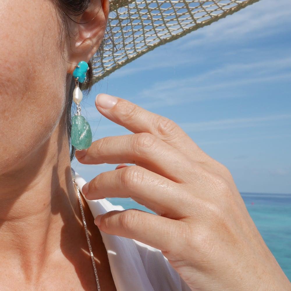 Image of Cruz Earrings