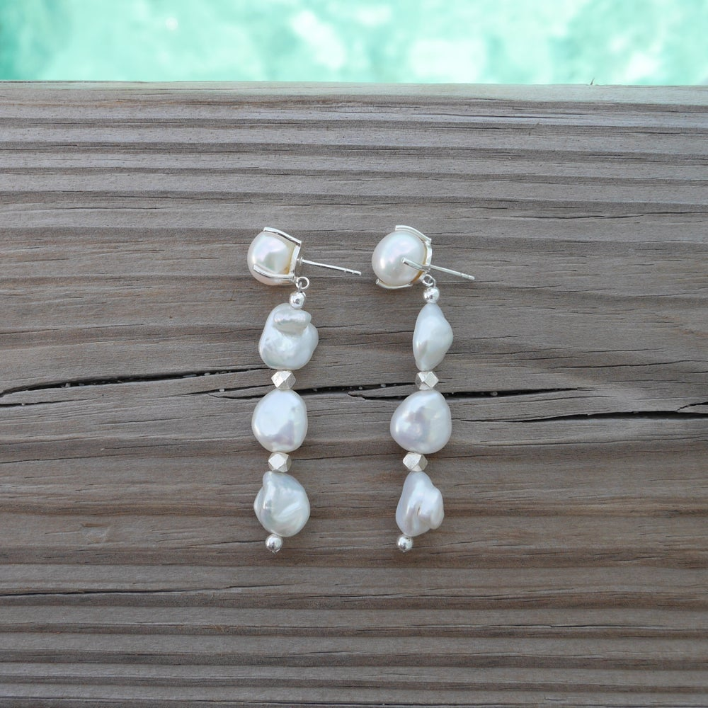 Image of Santos Earrings