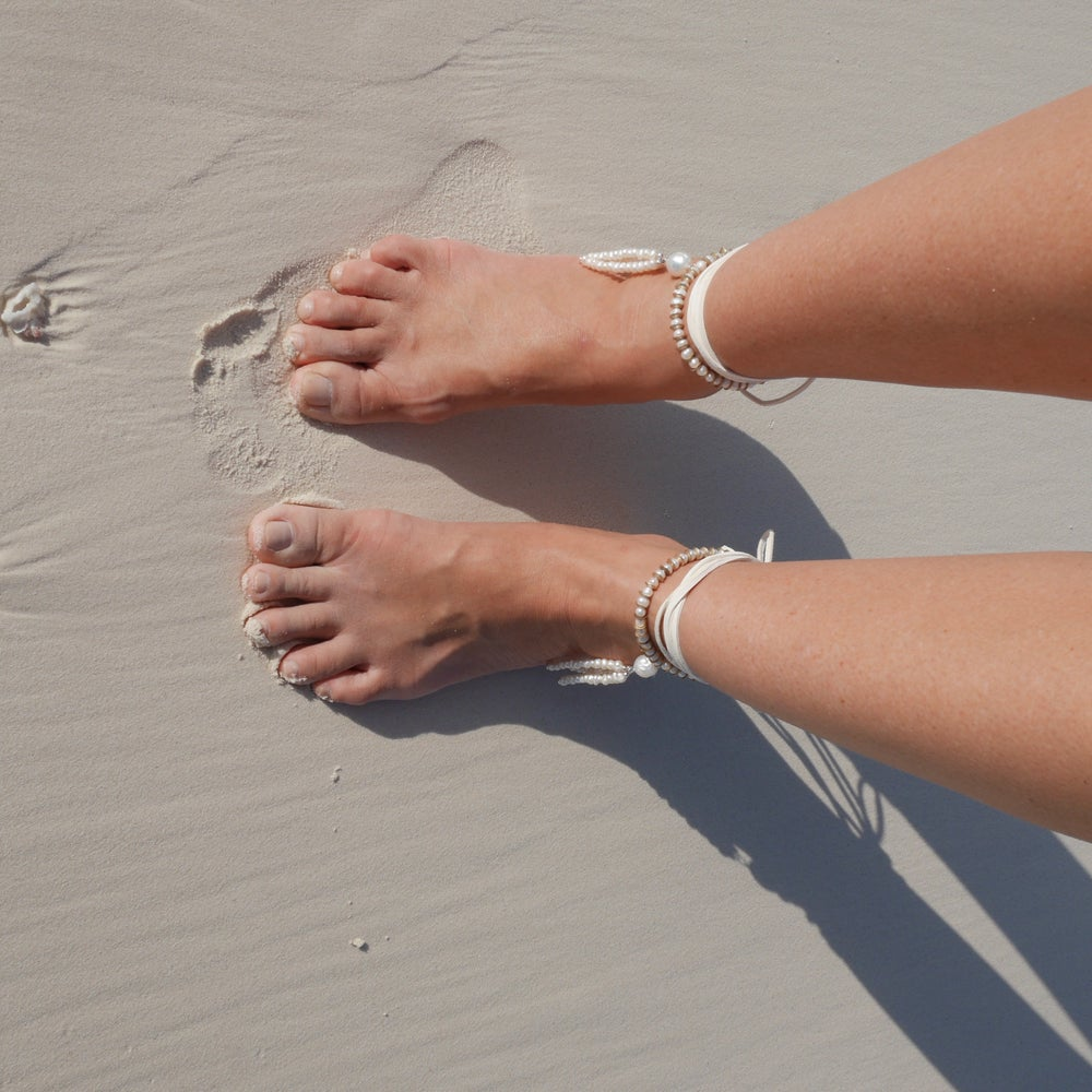Image of Calypso Anklets