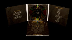 """Image of LORD OF DOUBTS """"The Gates Of Doom"""" digi-CD"""
