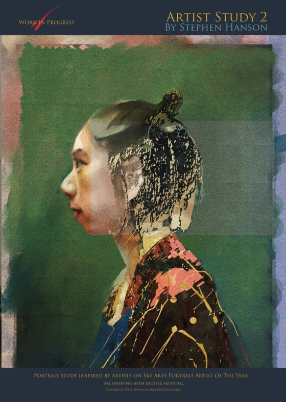Image of Artist Study 2