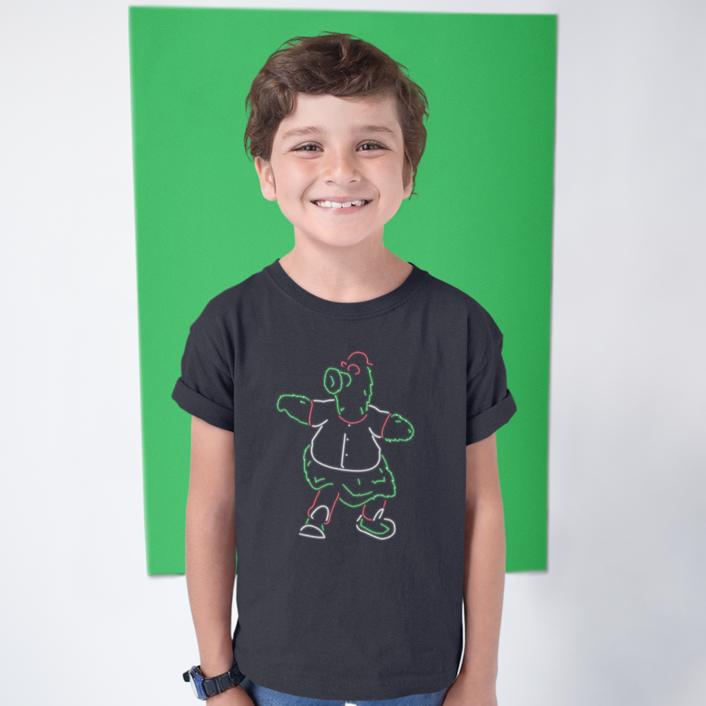 Image of Neon Phan Kids & Toddler T-Shirt