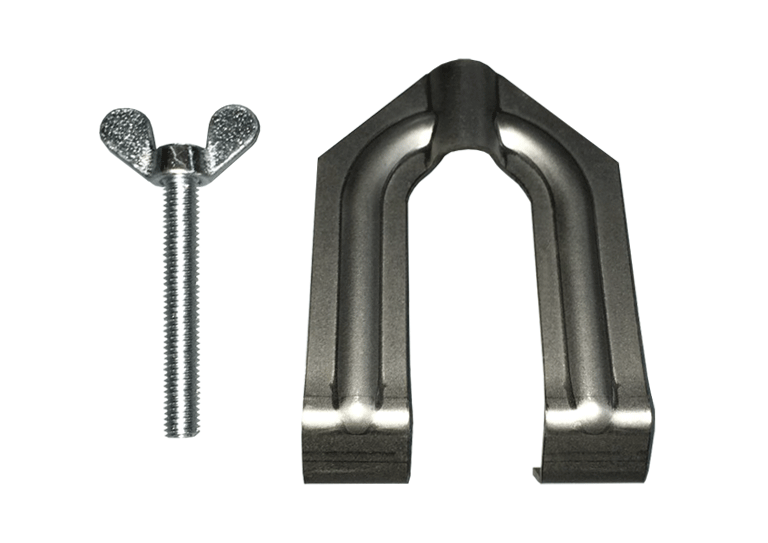 Image of Roof Rack clamp