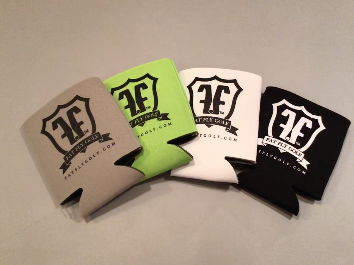 Image of FFGolf Koozie Set