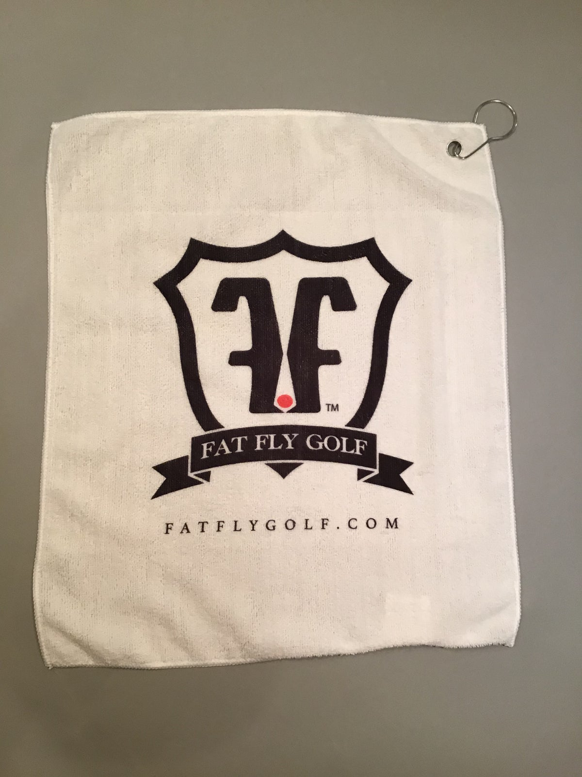 Image of FFGolf Towel