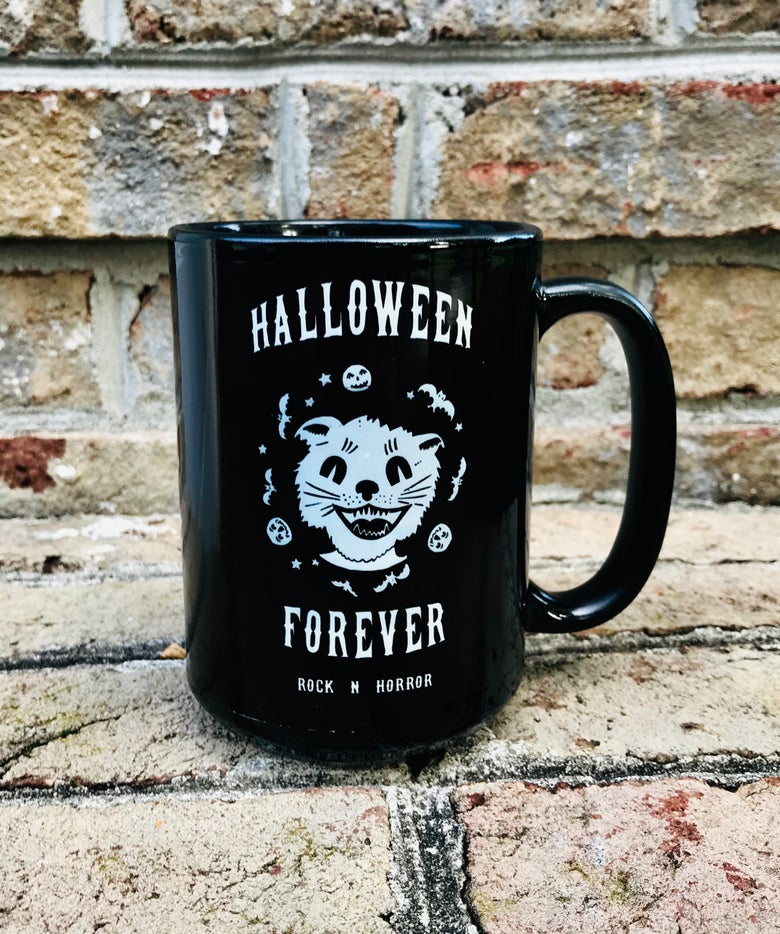 Image of Halloween Forever Mug