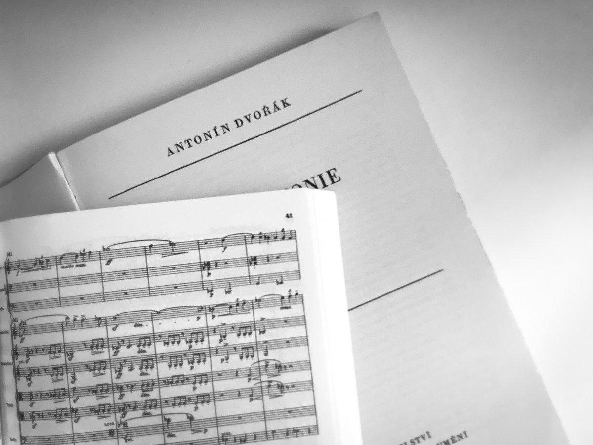 Image of Antonín Dvořák - Symphony No.9 (II. Largo) arr. for Percussion Ensemble