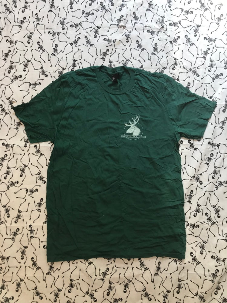 Image of Stag Tee