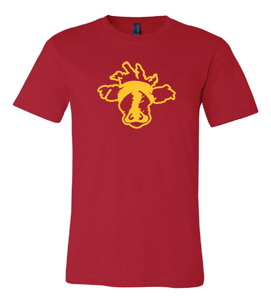 Image of KC COW T-Shirt - Adult
