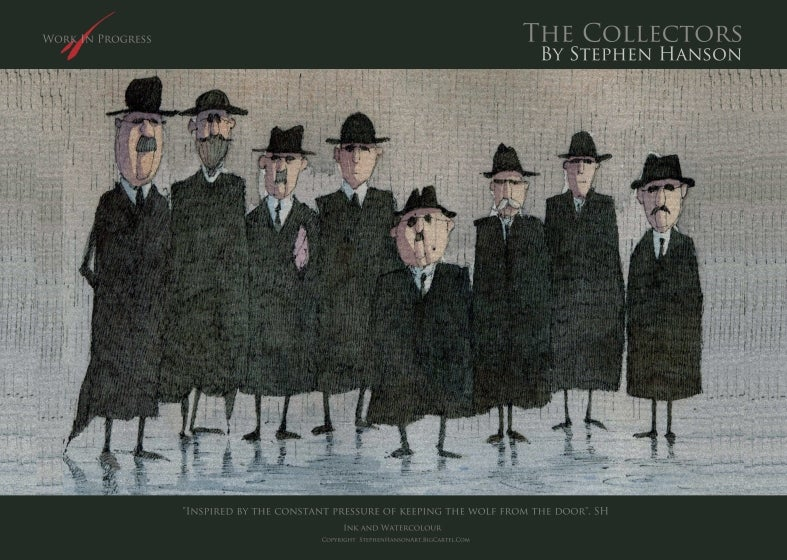 Image of The Collectors