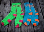 Image of HCB SOCKS!