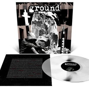 Image of Ground - Mourn Innocence LP