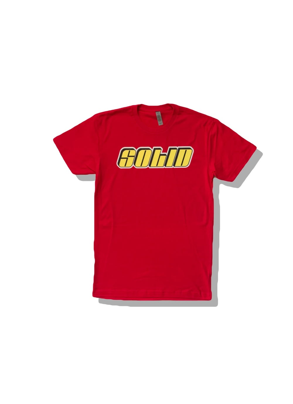 """Image of YS """"Solid"""" Tee"""