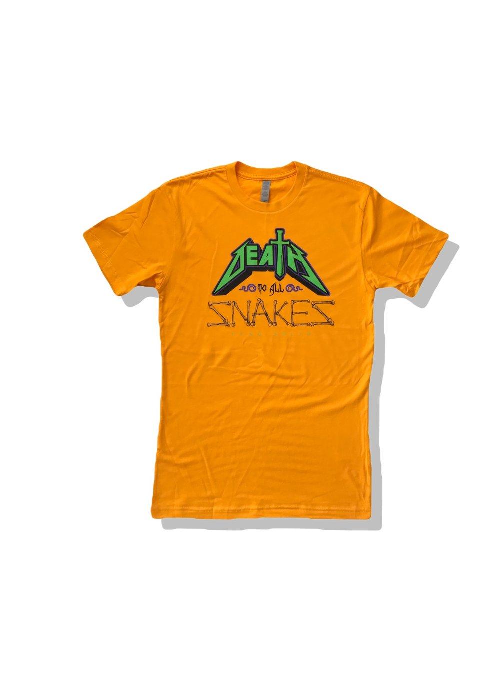Image of D.T.A.S T-Shirt