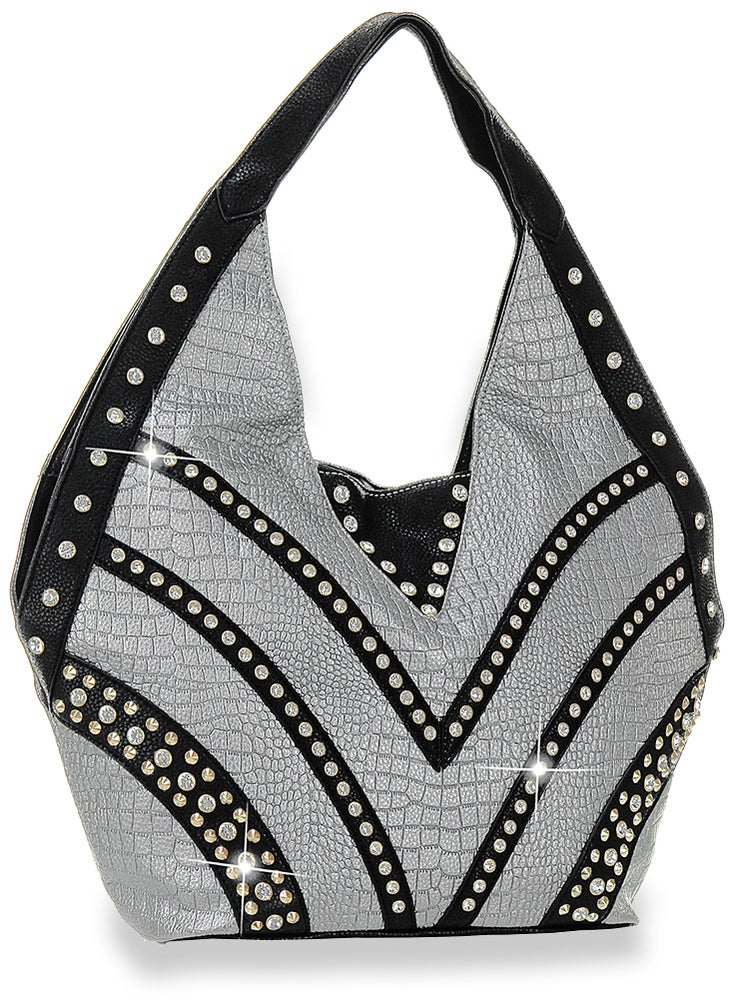 "Image of ""Sparkling"" Shoulder Purse"