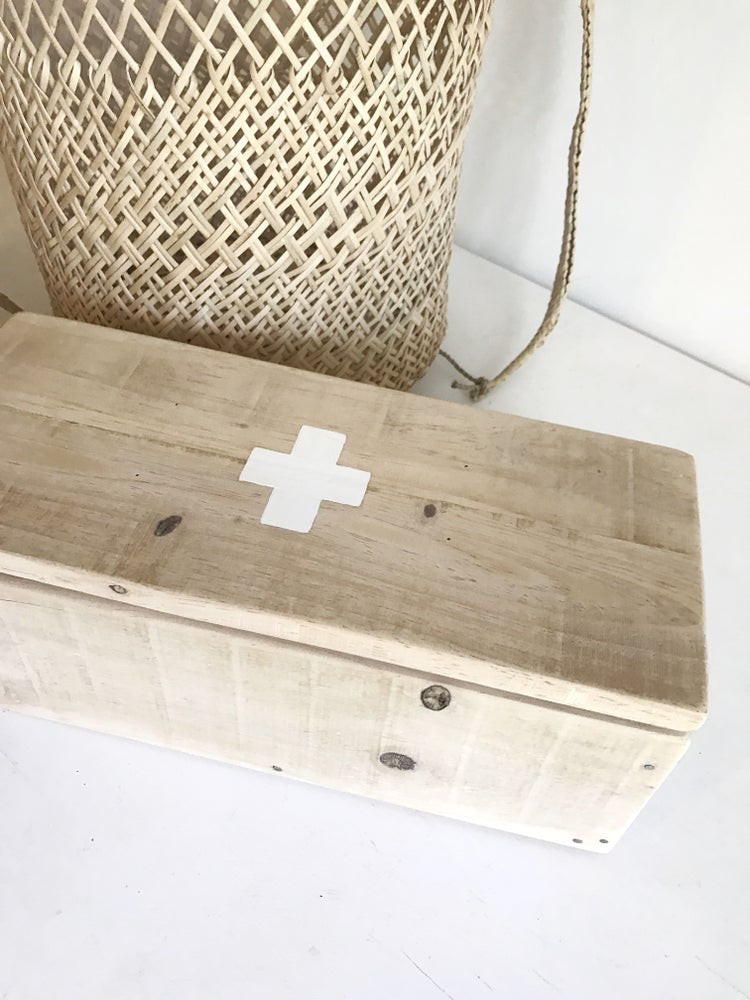 Image of First Aid Box #103