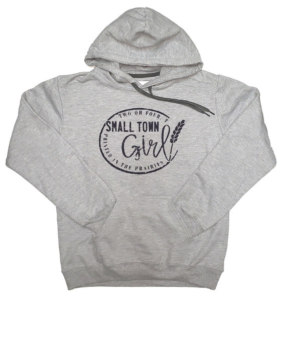 Image of Small Town Girl - Hoodies