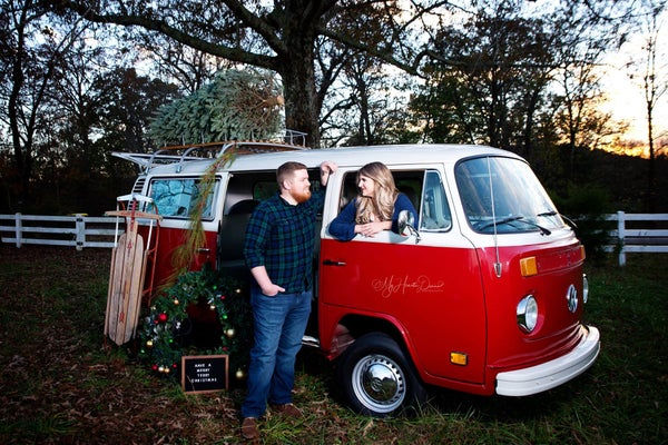 Image of Volkswagen Christmas Sessions