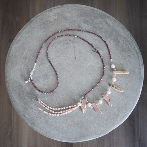 Image of Aruba Necklace